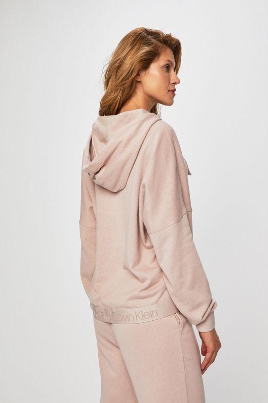 Calvin Klein Underwear - Mikina Hlavní materiál: 60% Bavlna, 40% Polyester Podšívka kapuce: 95% Bavlna, 5% Elastan