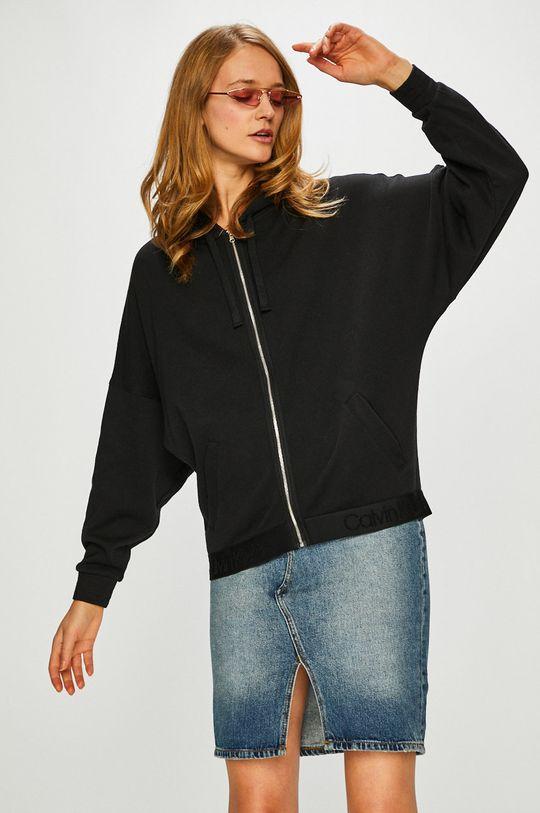 negru Calvin Klein Underwear - Bluza De femei