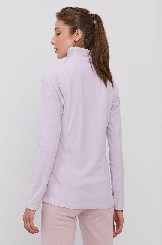 Columbia - Mikina  100% Polyester Základná látka: 100% Polyester