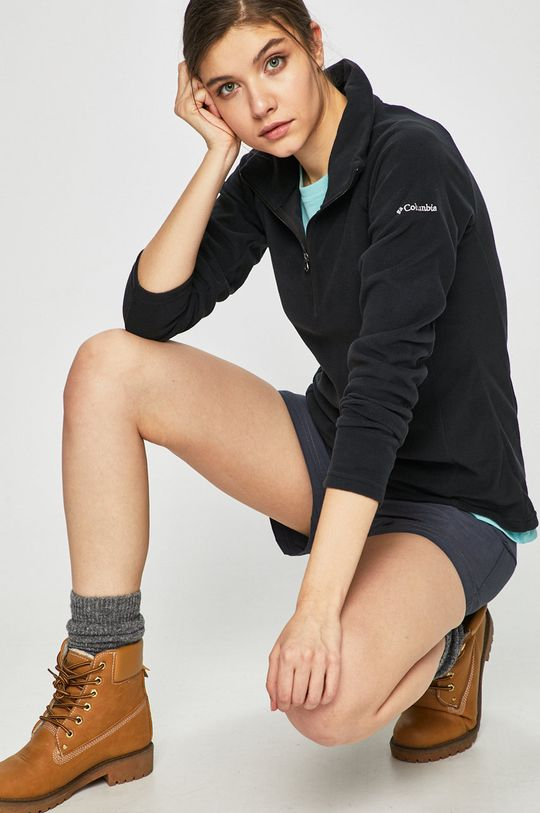 Columbia - Bluza negru