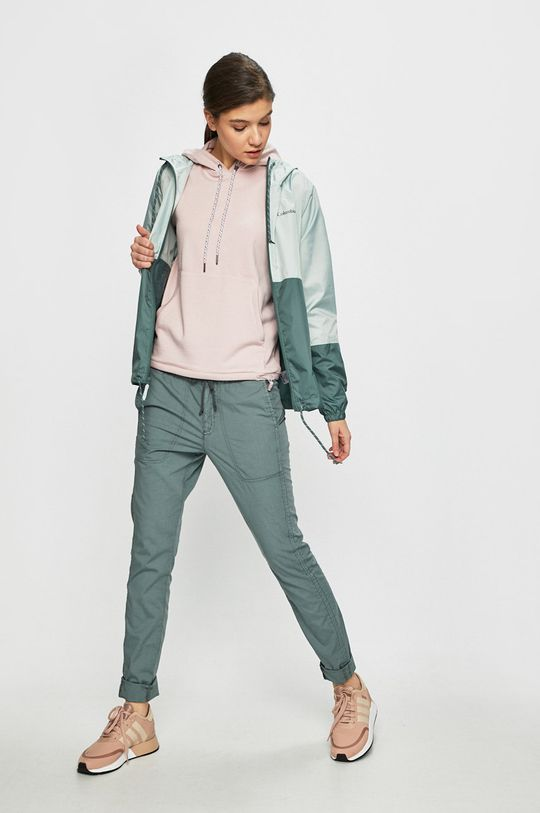 Columbia - Bluza roz