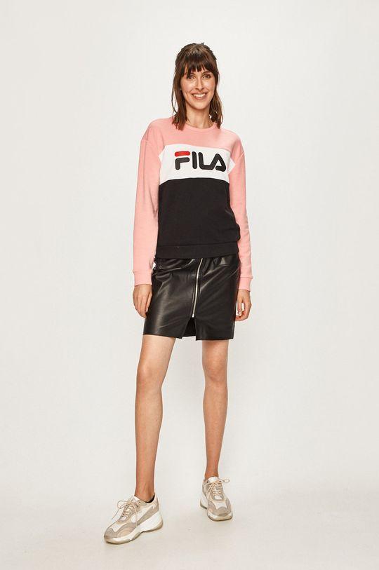 FILA - Bluza 687043 różowy