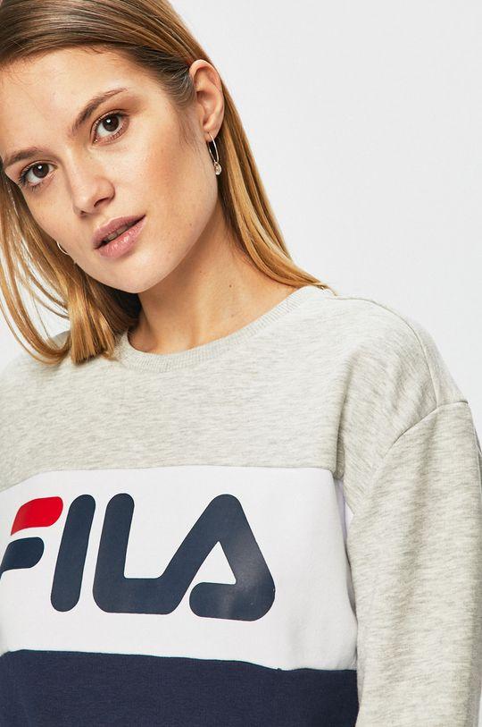 szary Fila - Bluza
