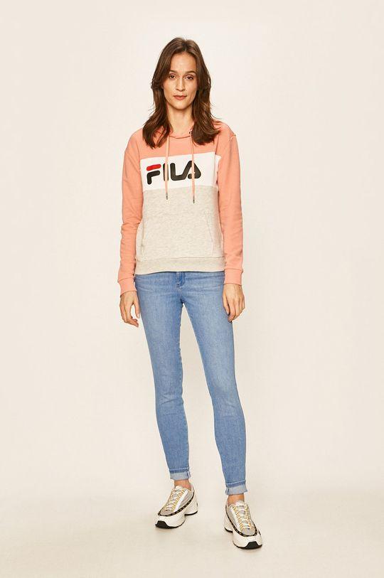 Fila - Bluza multicolor