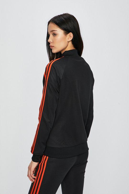 adidas Originals - Mikina <p>Základná látka: 58% Bavlna, 42% Polyester Úprava : 5% Elastan, 95% Polyester</p>
