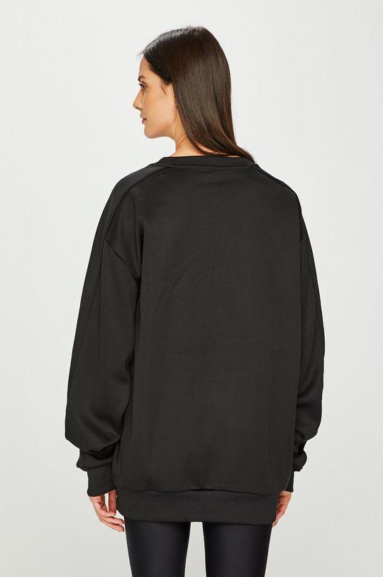 Calvin Klein Performance - Mikina  96% Polyester, 4% Viskóza