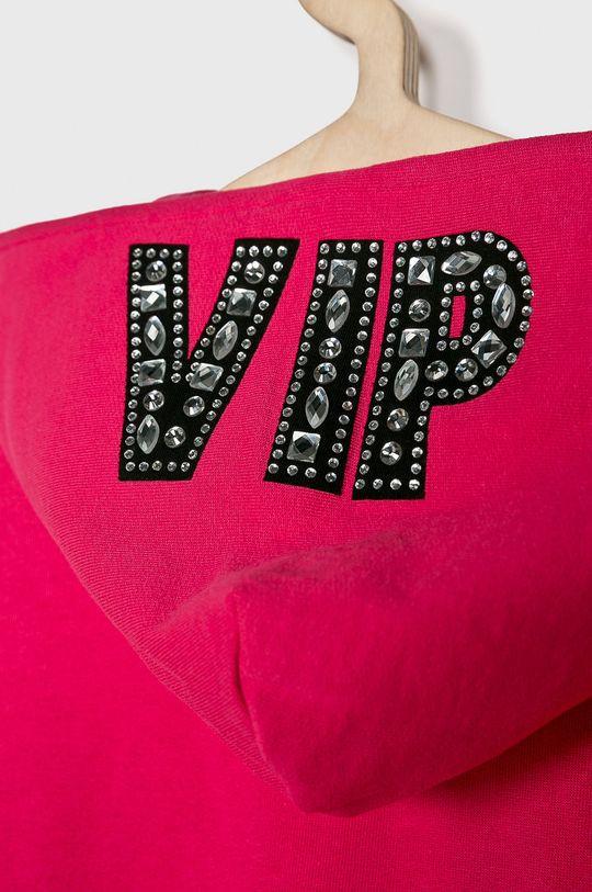 roz rosu Guess Jeans - Bluza copii 118-175 cm