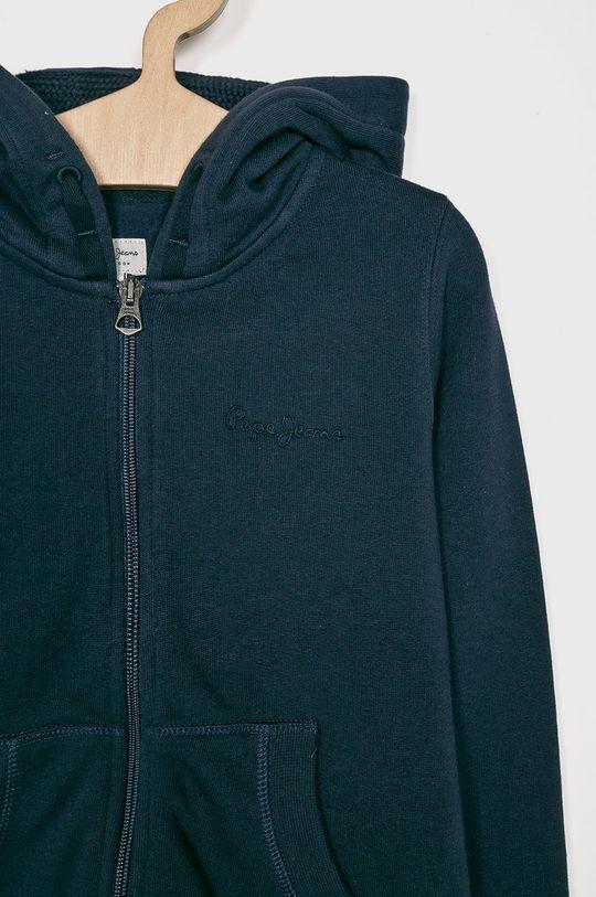 Pepe Jeans - Mikina 128-178/180 cm 100% Bavlna