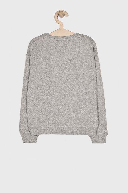 Pepe Jeans - Mikina 128-178/180 cm šedá