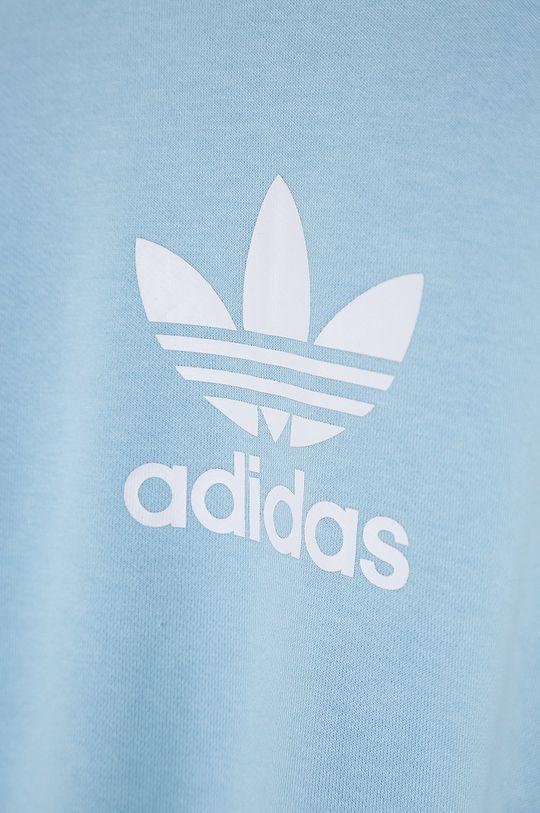 adidas Originals - Detská mikina 128-170 cm <p>70% Bavlna, 30% Recyklovaný polyester </p>