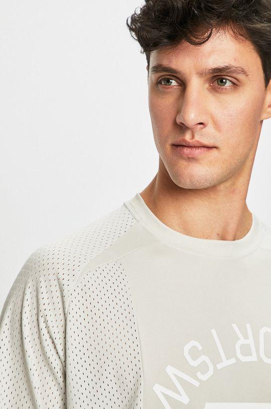 Nike Sportswear - Mikina světle šedá