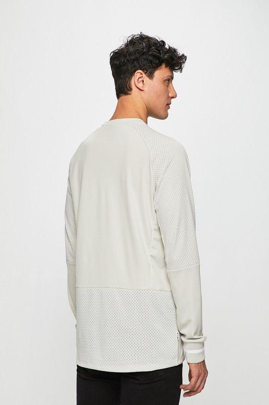 světle šedá Nike Sportswear - Mikina