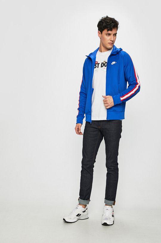 Nike Sportswear - Mikina modrá