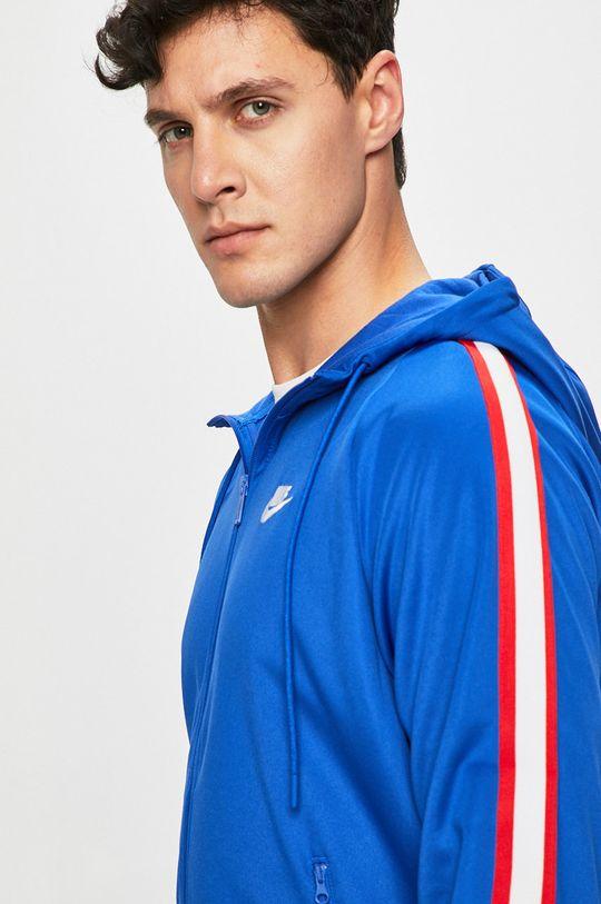 modrá Nike Sportswear - Mikina