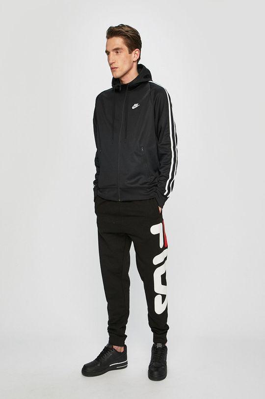 Nike Sportswear - Mikina černá