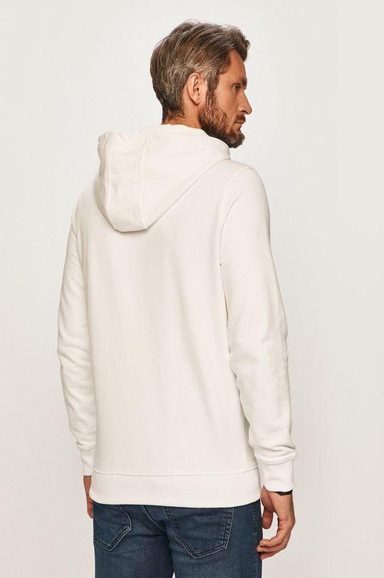 Tommy Jeans - Mikina  Základná látka: 100% Bavlna Úprava : 98% Bavlna, 2% Elastan