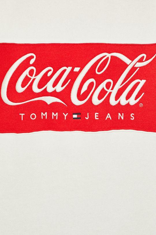 Tommy Jeans - Felső x Coca-Cola