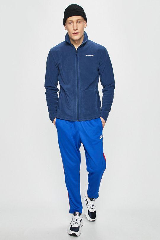 Columbia - Bluza albastru