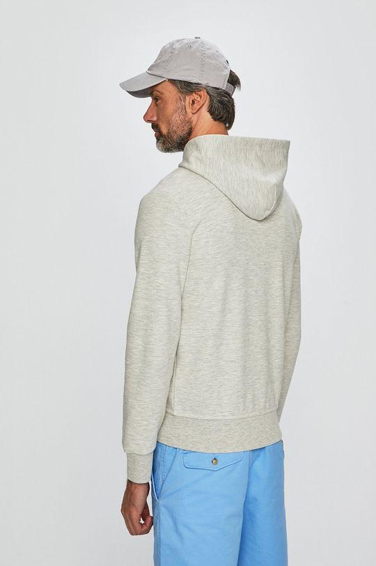 Polo Ralph Lauren - Bluza Materiał zasadniczy: 36 % Bawełna, 64 % Poliester, Wykończenie: 50 % Bawełna, 2 % Elastan, 48 % Poliester,