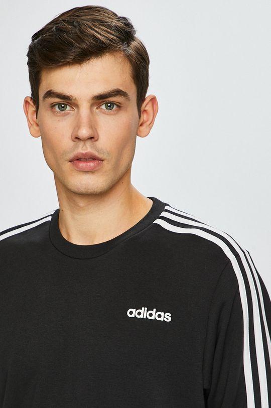 adidas Performance - Mikina Hlavní materiál: 70% Bavlna, 30% Recyklovaný polyester
