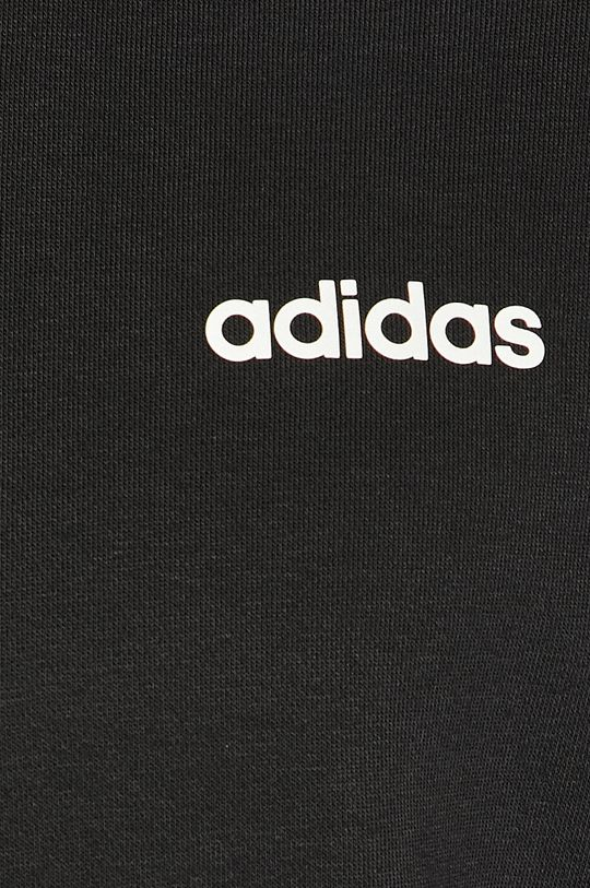 černá adidas Performance - Mikina