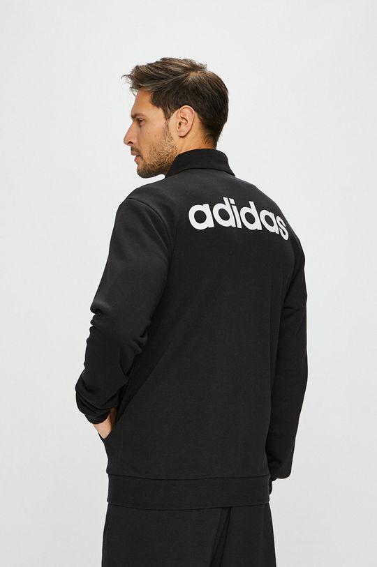 adidas Performance - Bluza 70 % Bawełna, 30 % Poliester z recyklingu,