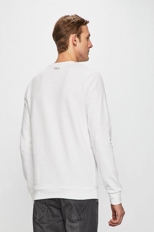 Fila - Mikina  Hlavní materiál: 85% Bavlna, 15% Polyester