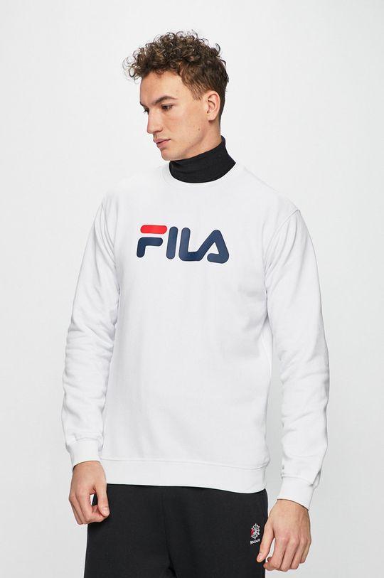 alb Fila - Bluza De bărbați