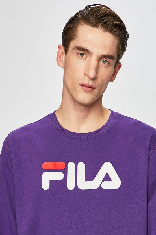 violet Fila - Bluza De bărbați