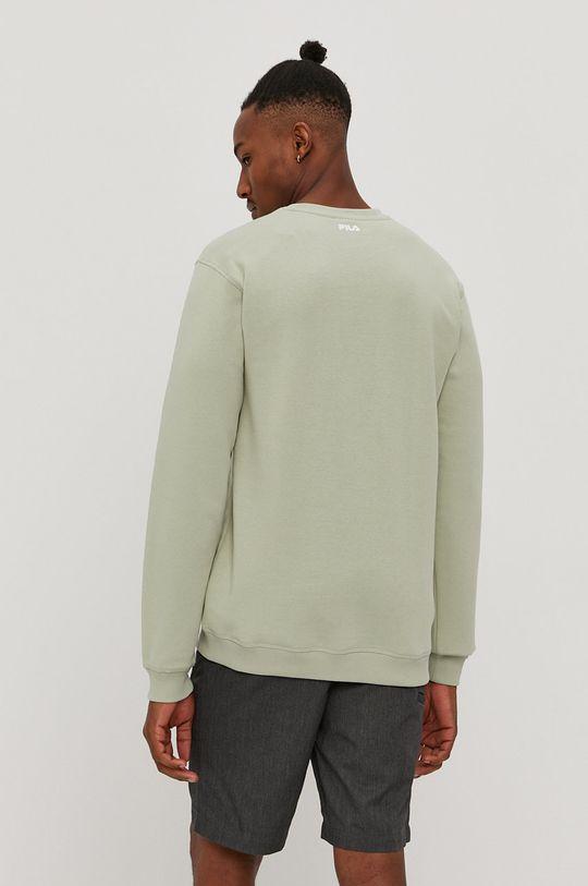 Fila - Bluza Materiał zasadniczy: 80 % Bawełna, 20 % Poliester