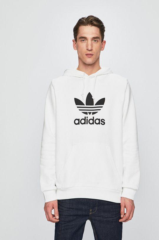 fehér adidas Originals - Felső Férfi