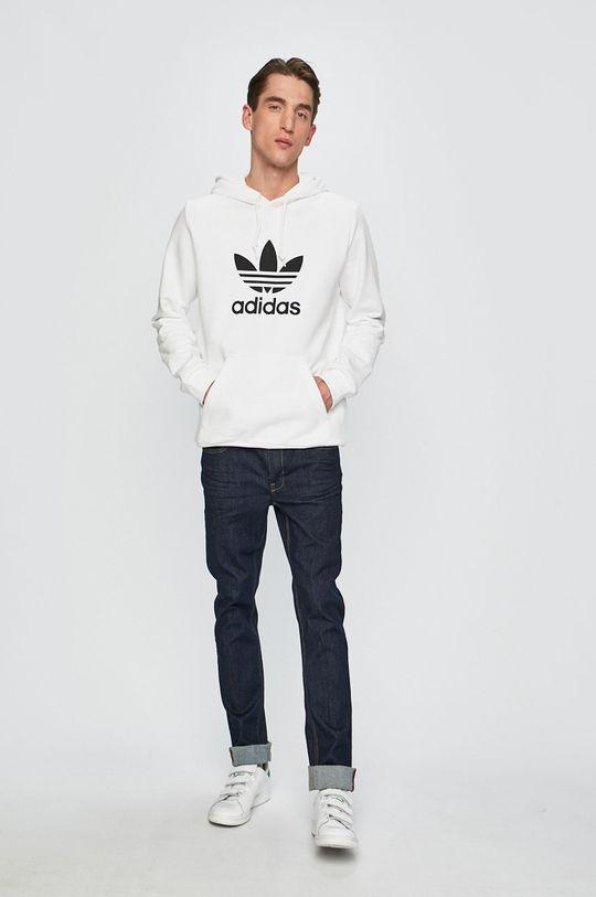adidas Originals - Felső fehér