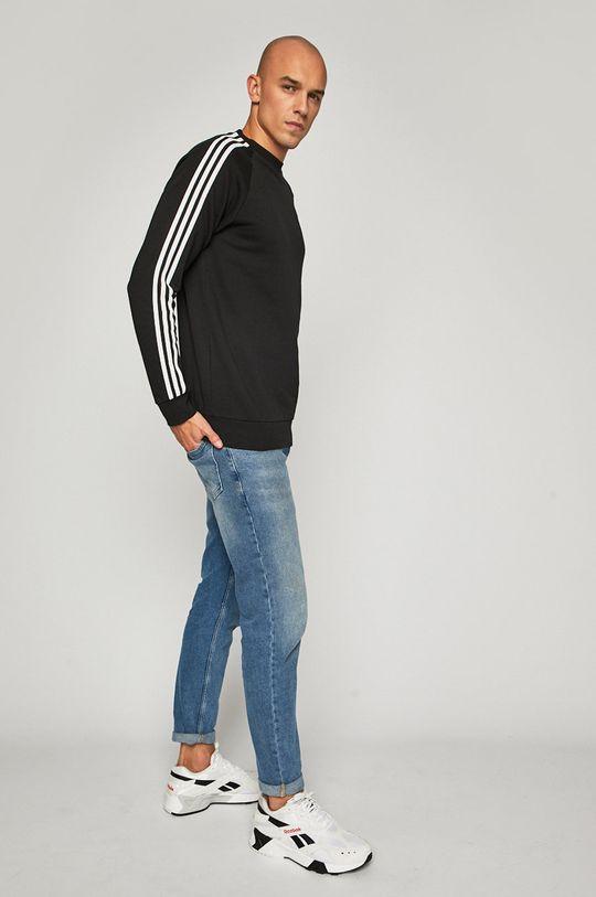 adidas Originals - Mikina čierna