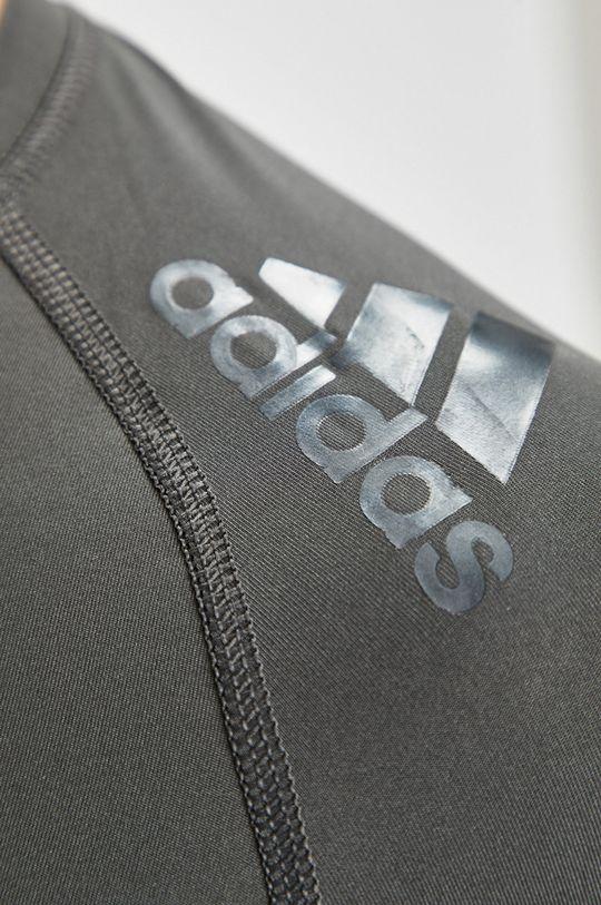adidas Performance - Tričko s dlouhým rukávem Pánský