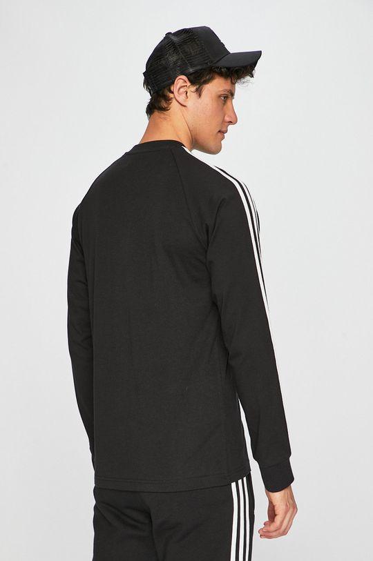 adidas Originals - Tričko s dlouhým rukávem Hlavní materiál: 100% Bavlna Jiné materiály: 95% Bavlna, 5% Elastan