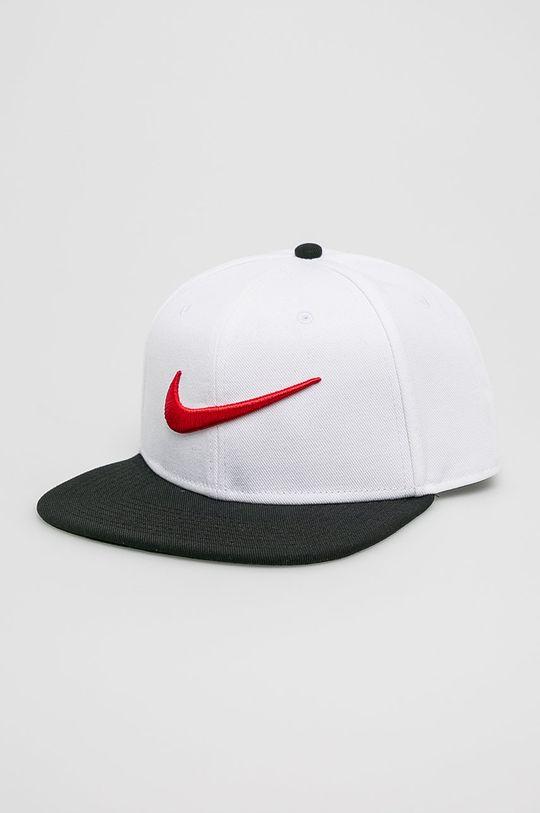 bílá Nike Sportswear - Čepice Dámský