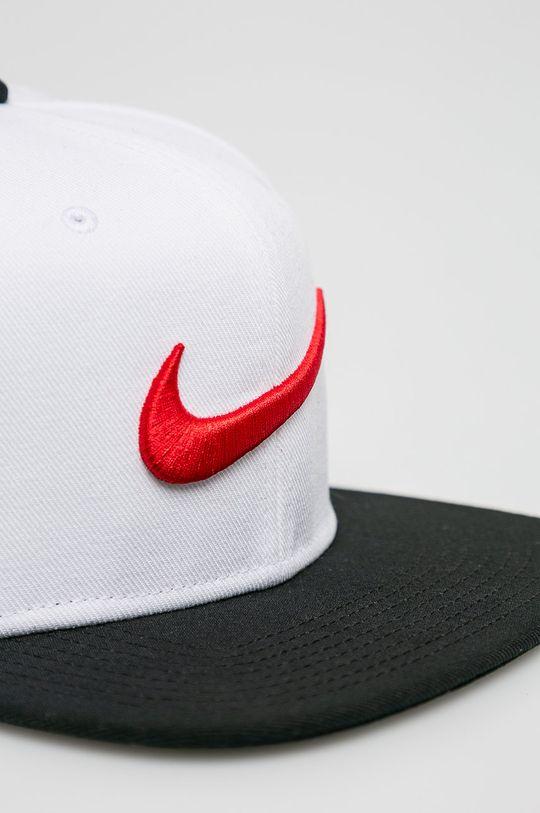 Nike Sportswear - Čepice  Jiné materiály: 100% Bavlna Materiál č. 1: 100% Polyester Materiál č. 2: 100% Polyester Materiál č. 3: 20% Bavlna, 80% Polyester
