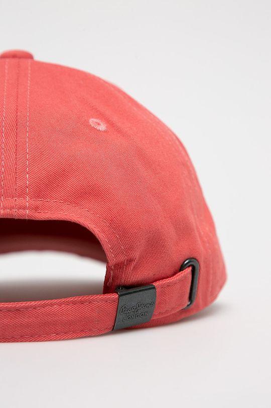 Pepe Jeans - Čepice Hlavní materiál: 100% Bavlna