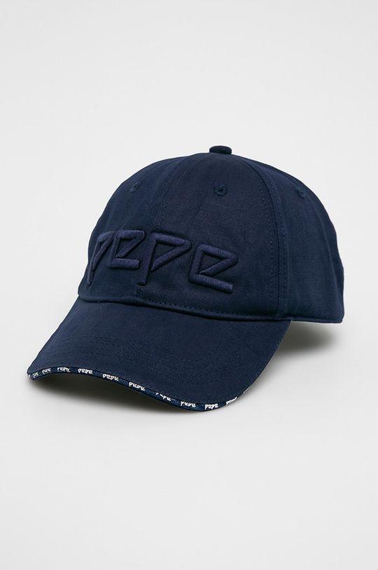námořnická modř Pepe Jeans - Čepice Dámský