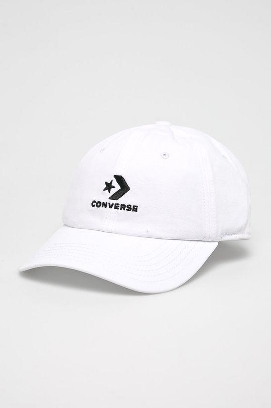 biały Converse - Czapka Damski