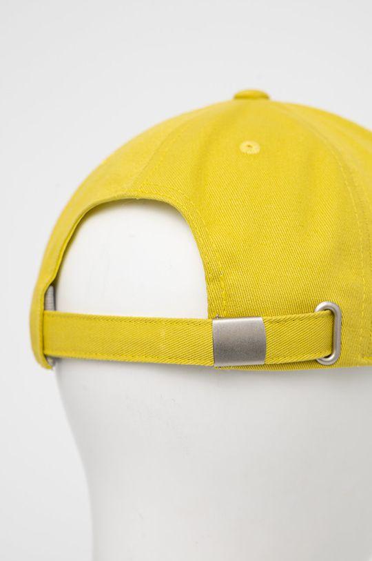 Fila - Čiapka žlto-zelená