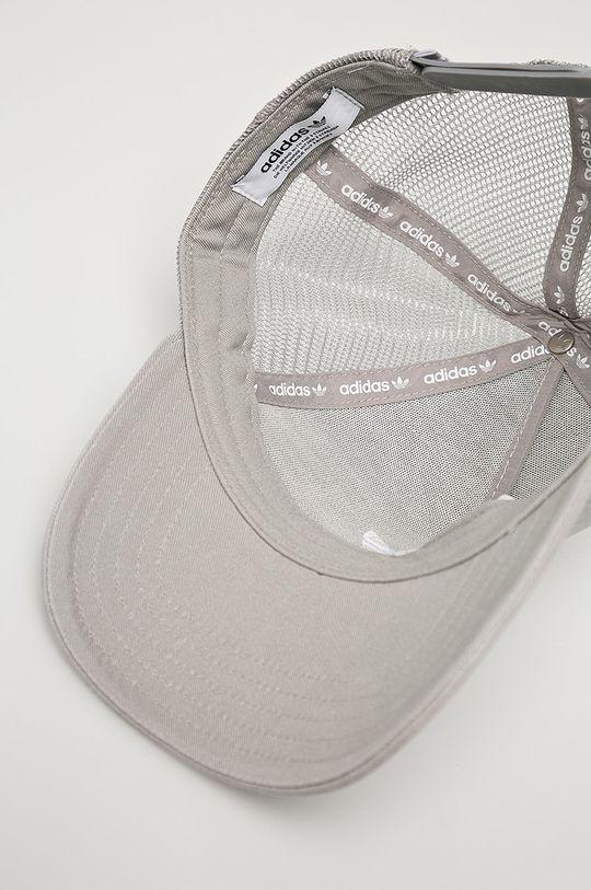 sivá adidas Originals - Čiapka