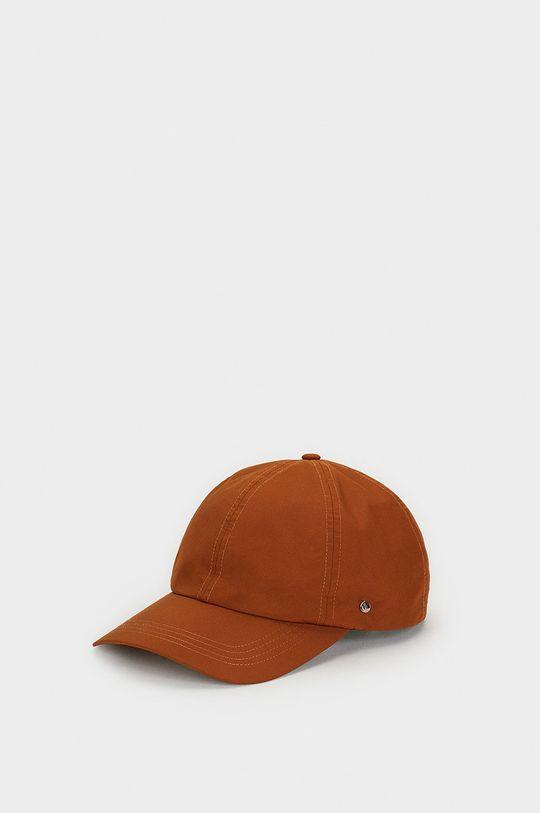 oranžová Parfois - Čepice Dámský