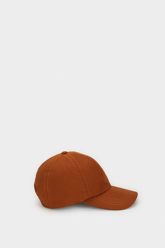 Parfois - Čepice oranžová