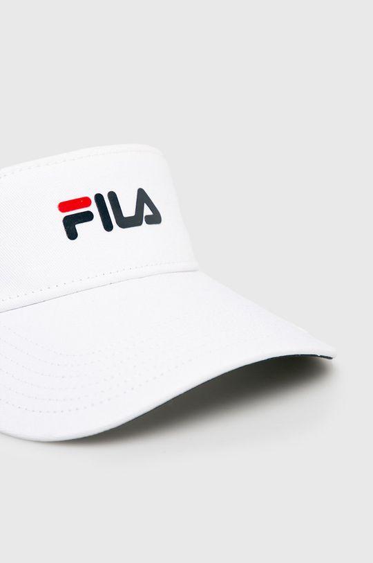 Fila - Daszek biały