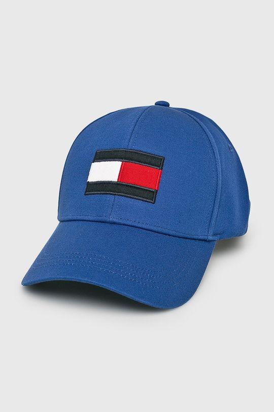 albastru Tommy Hilfiger - Sapca De bărbați