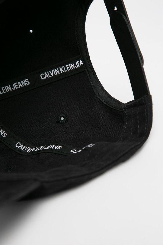černá Calvin Klein Jeans - Čepice