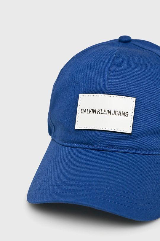Calvin Klein Jeans - Čepice modrá