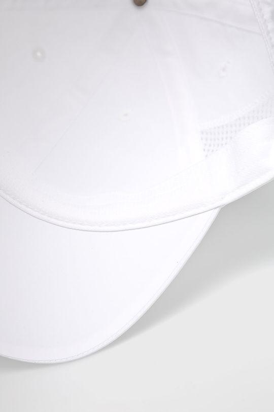 biały Columbia - Czapka