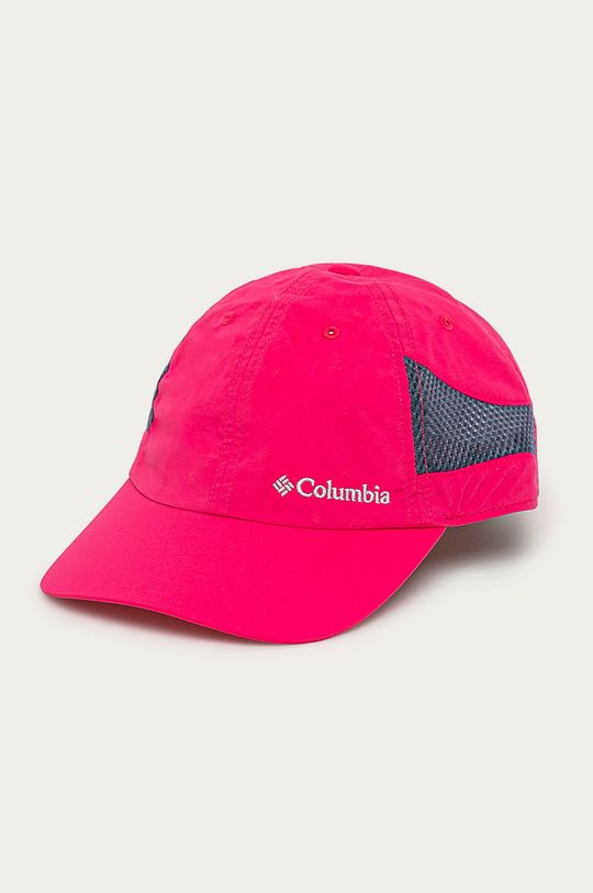 sýto ružová Columbia - Čiapka Pánsky